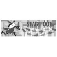 Stabifoot logo