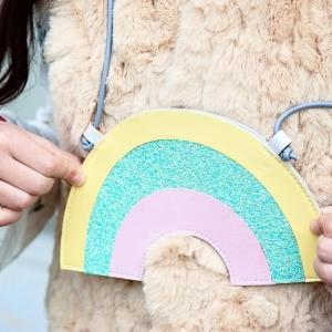 BAG Rainbow logo