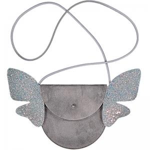 BAG Flying Butterfly logo