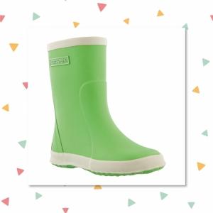 Rainboot Lime green Lime green