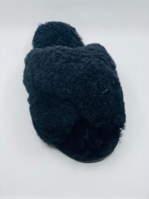 Mayberry Black Black